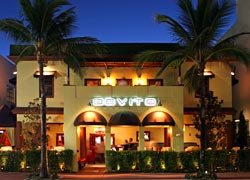 Devito South Beach Restaurant