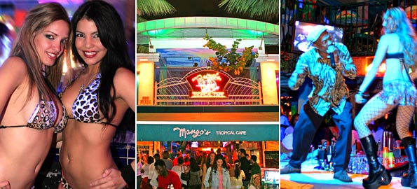 "miami hook up bars Our bars + restaurants the south beach group lobby bars & restaurants host a ""hook-up"" hour with free drinks every night from 7- 8 pm (except taco beach shack) we'd also love to host your private party call the front desk to speak with our bar manager, or email events@southbeachgroupcom 305534."