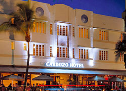 Cruises From Miami >> Cardozo Hotel | Ocean Drive Miami Beach - South Beach