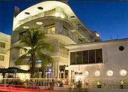 Ocean Drive Hotels Guide Congress Hotel